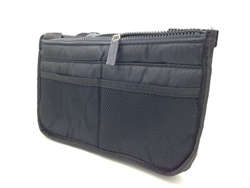 grandey - Bolso mochila  para mujer naranja large negro