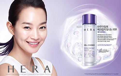 Hera Aquabolic Balancing Water Emulsion Set_for Oily Skin 2015 New Version