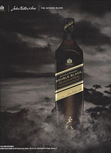 print-ad-for-johnnie-walker-double-black-label-the-intense-blendprint-ad