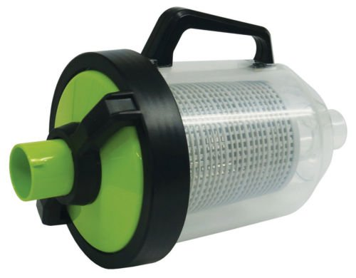 Kokido Leaf Canister for Automatic Suction Swimming Pool Cleaner | K918CBX by Unbranded