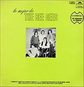 Lo Mejor De Bee Gees