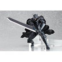 Berserk 37 First Limited Edition (Book) with figma Guts Berserker Armor Ver.