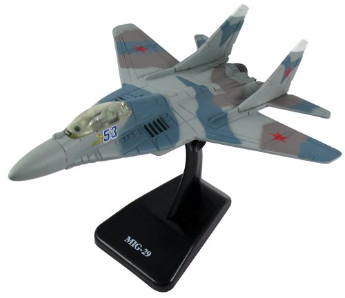 Stand Fulcrum Kit - New Ray, modern plane, 1:72 scale, Mig 29, plastic model, easy kit