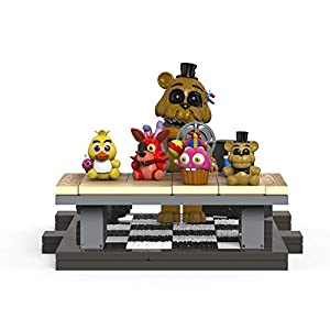 SDCC 2016 Exclusive Five Nights at Freddy's Golden Freddy