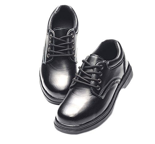Nanxson TM Men's Women Slip Resistant Kitchen Chef Work Shoes Black X0001