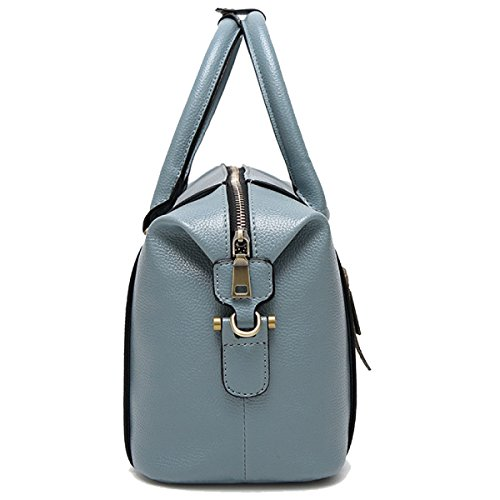 Borsa Blue Bauletto Multicolore La Borse Stoffa Messaggero In A 4vtYqxw0P