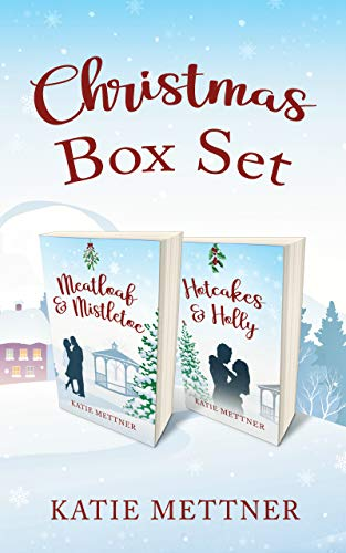 Christmas Sets Bells - Bells Pass Christmas Box Set: A Small Town Michigan Christmas Romance Series