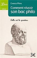 Comment réussir son Bac philo