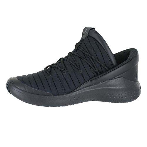 Zapatillas Nike �?Flight Luxe negro/carbón/negro talla: 40,5