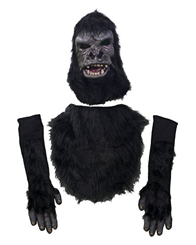 Zagone Studios Men's Two Bit Roar Costume Kit