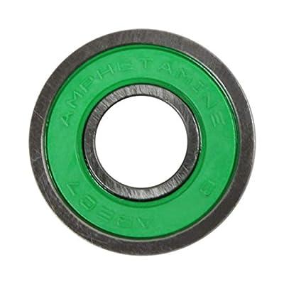 Amphetamine Roller Hockey Bearings Inline Skate Speed KIT ABEC 7 : Sports & Outdoors