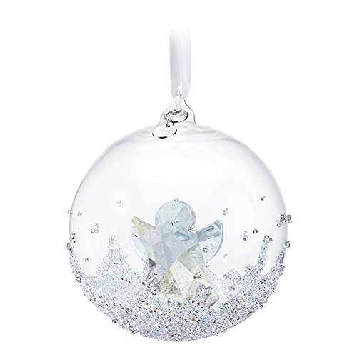 Swarovski 2015 Annual Edition Christmas Ball - Crystal Tree Ornaments Christmas