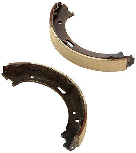 Cheap Brake Jobs >> Nissan 44060-ZE00A Genuine Nissan 44060-ZE00A Parking Brake Shoe Set for sale - FindSimilar.com