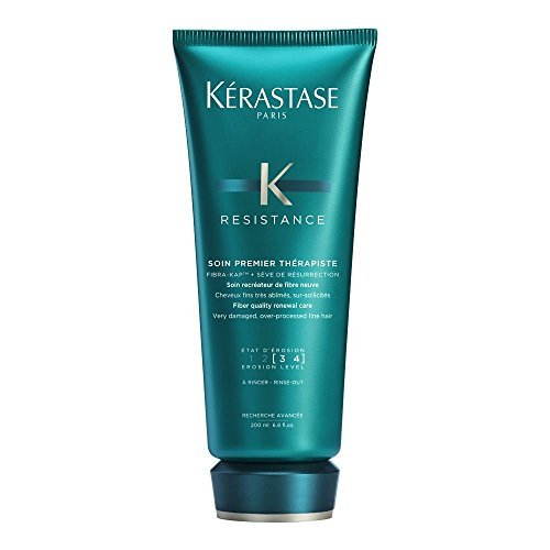Kerastase Resistance Soin Premier Therapiste Pre Shampoo, used for sale  Delivered anywhere in USA