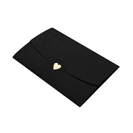 20 piezas Tarjeta de regalo de boda Papel de oficina Mini notas de ...