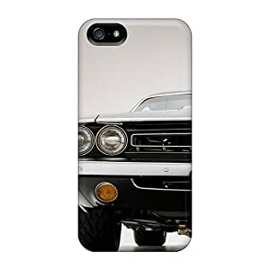 New Shockproof Protection Case Cover For Iphone 5/5s/ Dodge 1971 Case Cover