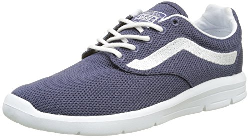 VansUa Iso 1.5 - Zapatillas adultos unisex Azul (Crown Blue/true White)
