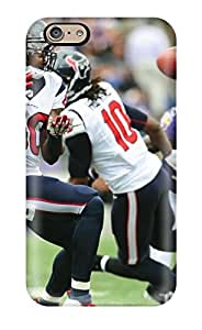 New Arrival Premium 6 Case Cover For Iphone (houston Texans )