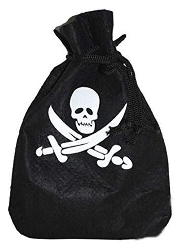 Sac Pirate - Taille Unique Funny fashion