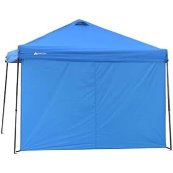 Ozark Trail Wind Curtain For 10 X10 Straight Leg Canopy