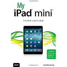 My iPad mini (3rd Edition)