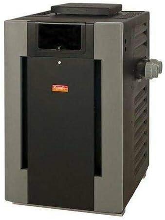 Raypak 336,000 BTU Digital Electronic Ignition Propane Pool Heater