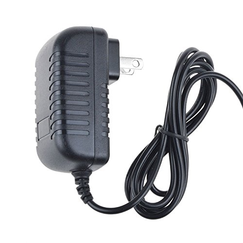 Accessory USA AC Adapter Compatible with Electro Harmonix EHX Nano Holy Grail Plus Reverb Pedal Power Supply Cord Charger