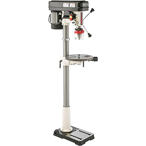 Benchtop drill press 2017