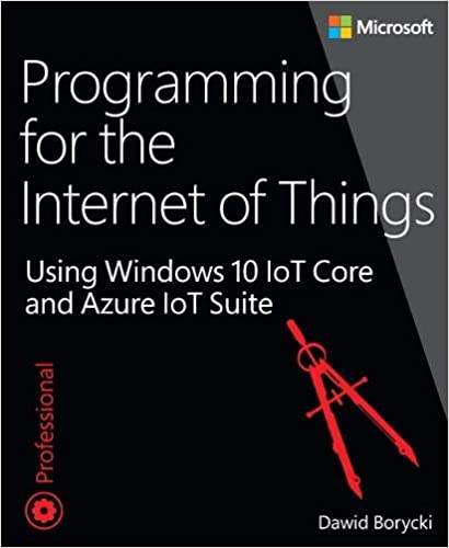 Libro Windows 10 IoT