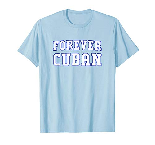 Forever Cuban