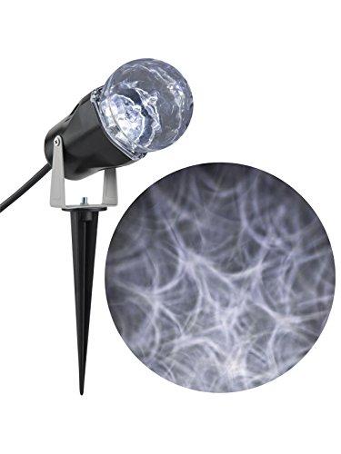 Gemmy Industries Hk White Spiderweb Lightshow -