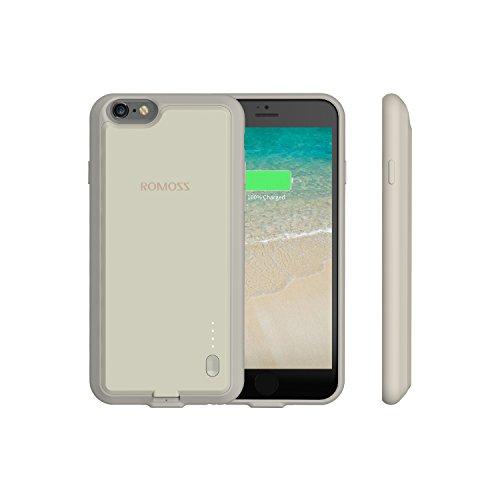 ROMOSS Encase Series (iPhone 6 Plus/6s Plus White) - Buy Online in
