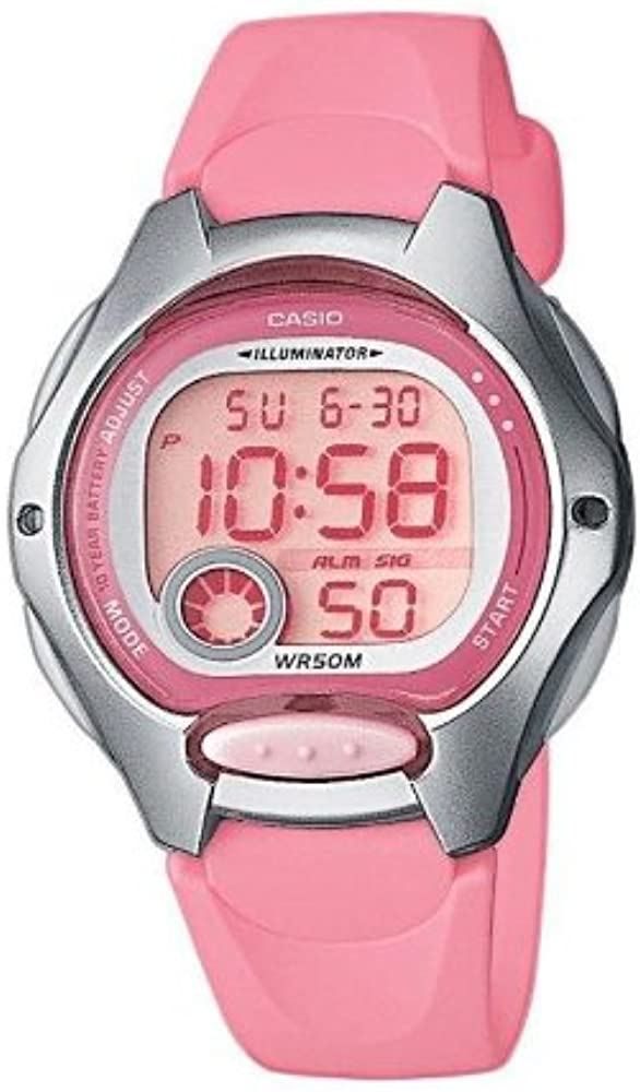 talla 40 f27ff a671a Reloj Casio para Mujer