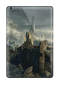 Best Ipad Mini 3 Case Cover Skin : Premium High Quality Halo: The Master Chief Collection Case 5575419K81974287