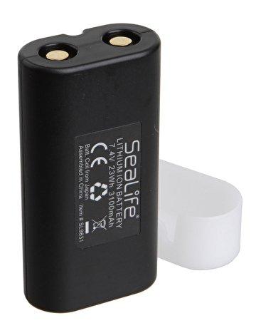 Sealife Li-Ion Battery For SL983/SL984 Sea Dragon Photo/Video Lights - SL9831
