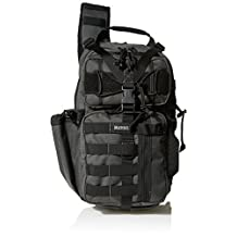 Maxpedition Sitka Gearslinger Backpack, Wolf Gray by Maxpedition