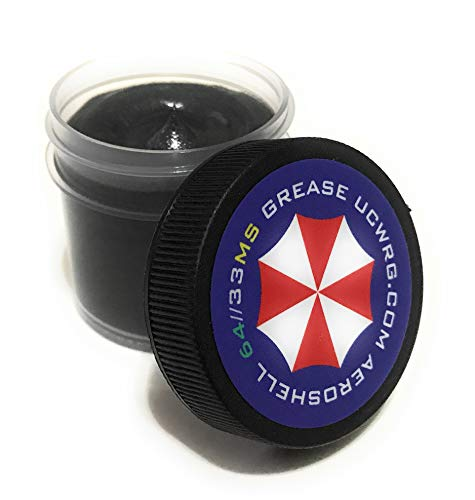 Umbrella Corporation AeroShell 33MS/64 Grease 1 oz