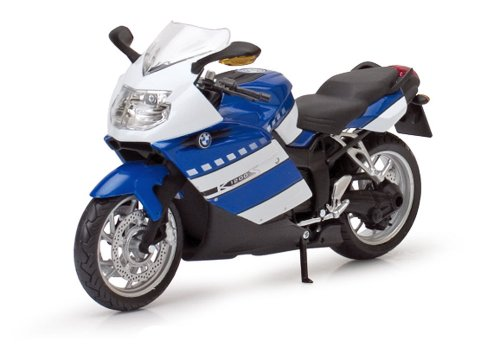 1/12 BMW K1200(ブルー)