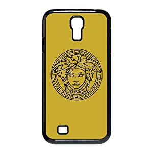 Exquisite stylish phone protection shell Samsung Galaxy S4 I9500 Cell phone case for Versace Logo pattern personality design