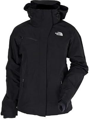 33c4e6984 The North Face Women's Fleece Cinnabar Triclimate Jacket