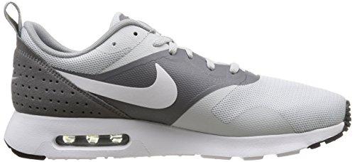 the best attitude 8a5ae 4ac23 Nike Air Max Tavas Essential Mens Running Shoes (9)