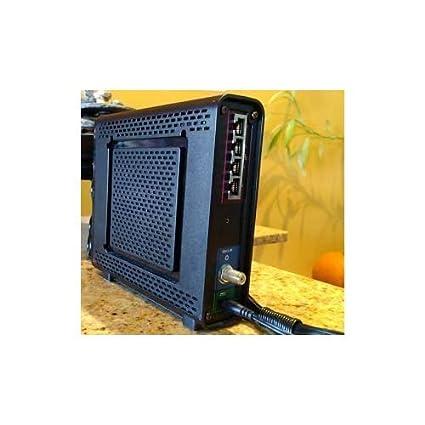 Mascarello®Motorola SBG6580 DOCSIS 3 0 Wireless Cable Modem Comcast-Xfinity  TWC Approved