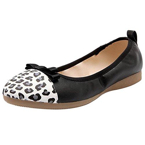 Chaussures RAZAMAZA Femmes Flaneurs white Souple 6w8xSqwO