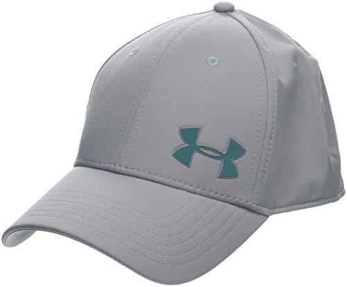 Under Armour Golf Headline 3.0 Cap, Mod Gray/Dust, X-Large/XX-Large