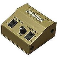 PODMIX-Line and Mic Combiner/Mixer, Passive