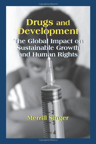 Drugs And Development  The Global Impact On Sustainable Growth And Human Rights