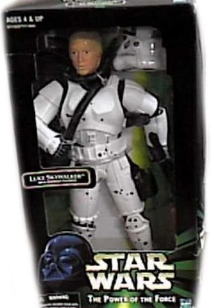 Kenner Luke Skywalker - 5