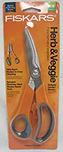 Fiskars 9608 Power Notch Shears
