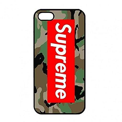 custodia supreme iphone se