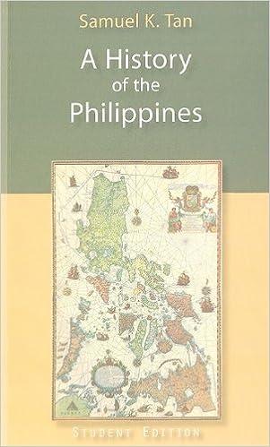 Amazon com: A History of the Philippines (9789715425681): Samuel K